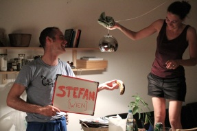 Aurelie et Stefan