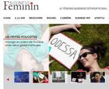 BusinessOfeminin Les P'tites Poucettes Aurélie Streiff Sandra Reinflet