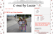 C oui by Lucie