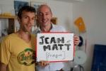 Mat et Jean