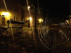 Prague nuit
