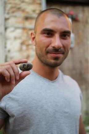 Daniel bulgarie