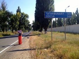 Tatarbunary odessa