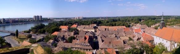 Pano Novi Sad
