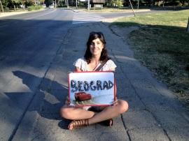 Sandra Beograd