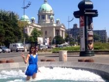 Sandra fontaine