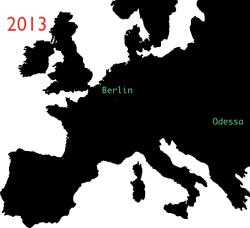 Carte_Europe_SemiComplete VIERGE
