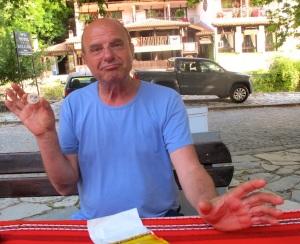 Georges-Serres-Melnik