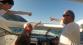 Guy-Cleo-Sandra-bateau
