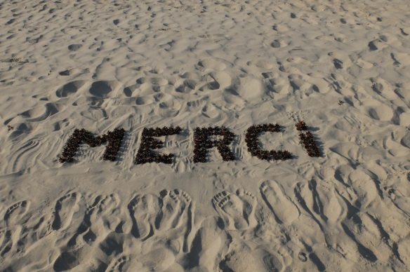 MERCI-Sable