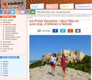Notre dossier récapitulatif de l'édition 2014 publié dans le cadre de notre partenariat avec le Guide du Routard
